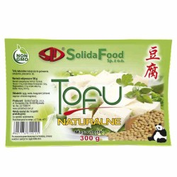 Tofu naturalne 300g