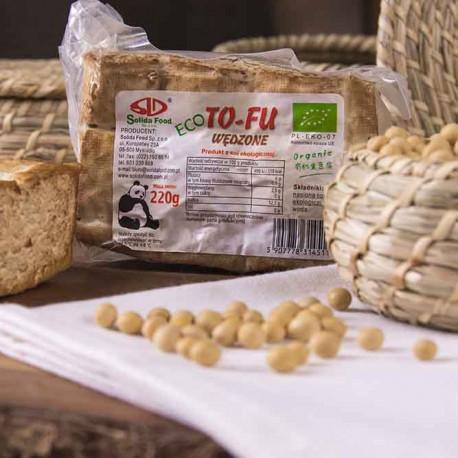 Tofu wędzone EKO 220g