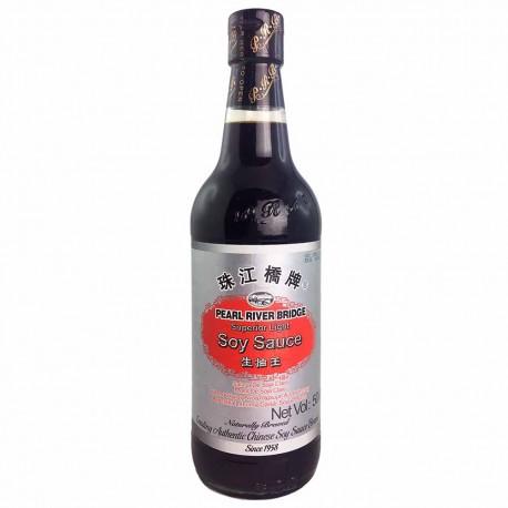 Sos sojowy jasny Premium 500ml