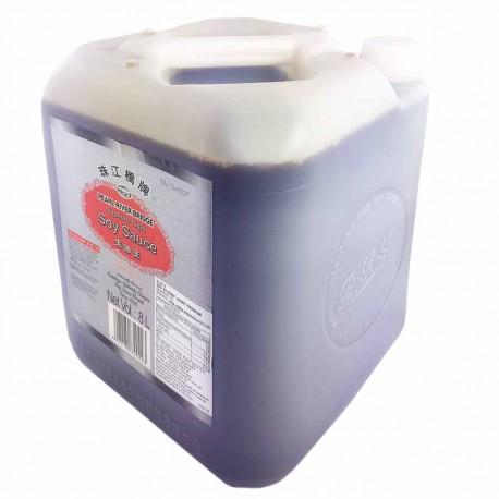 Sos sojowy jasny Premium 8L