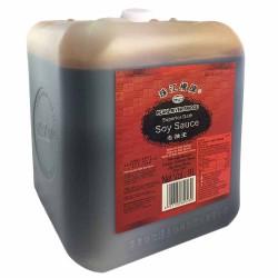 Sos sojowy ciemny Premium 8L