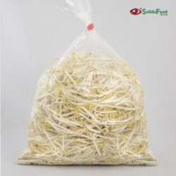 Organic Mung Bean Sprouts 1kg