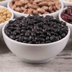 Organic Black Kidney Beans 25kg