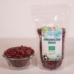 Organic Adzuki Beans 400g
