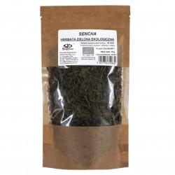 Herbata Sencha EKO