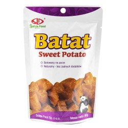 Sweet Potatoes 80g