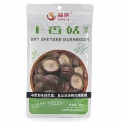 Shiitake Mushroom (Poku) 60g